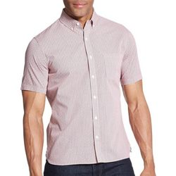Van Heusen Mens Big & Tall Tatter Short