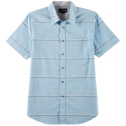 Ocean Current Mens Austin Stripe Shirt
