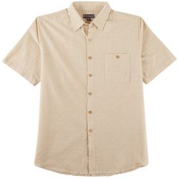 Weekender Mens Latitude Short Sleeve Shirt