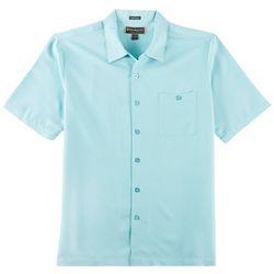 Weekender Mens Bungalow Short Sleeve Shirt