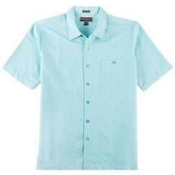 Weekender Mens Bungalow Short Sleeve Shirt