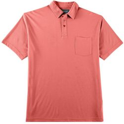 Weekender Mens Hatteras Polo Shirt