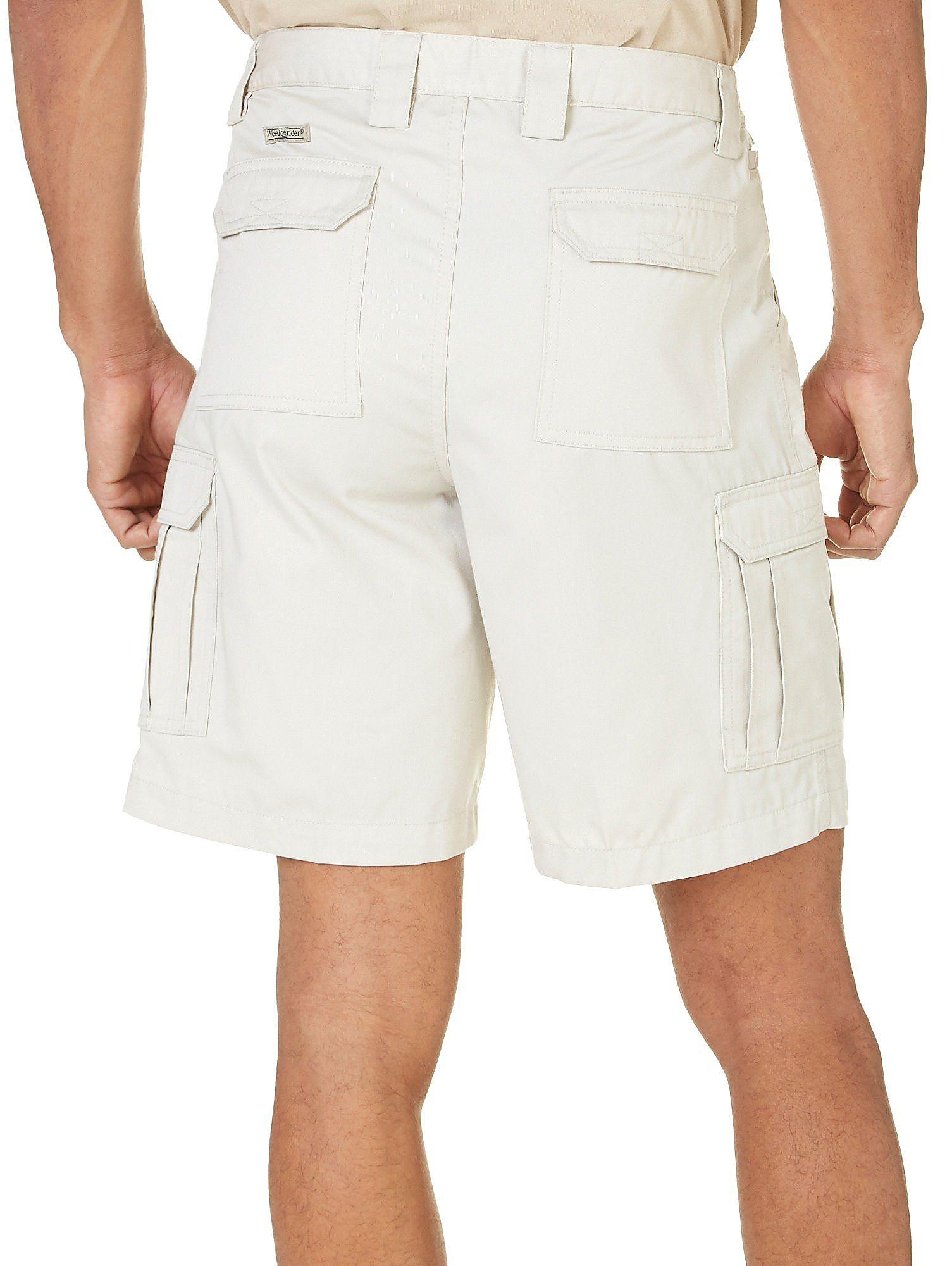 a4585dcc75 Weekender Mens Side Elastic Compass Shorts | eBay