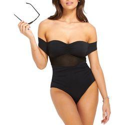 Everyday Sunday Womens Multiway Body Swimsuit