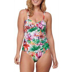 Noon Swim Womens Siesta Beach Sands One Piece