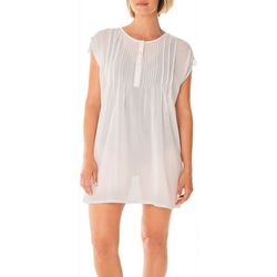 Take Cover Womens Adjustable Shoulder Cover-Up