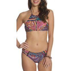 Sun and Sea Womens Colored Lights Kai Koa Bottom