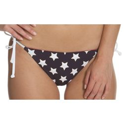 Sun and Sea Juniors Americana Reversible Bikini Bottoms