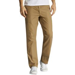 Lee Mens Cooltex Sporting Chino Pants