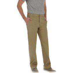 Lee Mens Big & Tall Xtreme Comfort Chino Pants