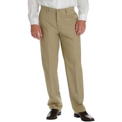 Lee Mens Big & Tall Total Freedom Pants