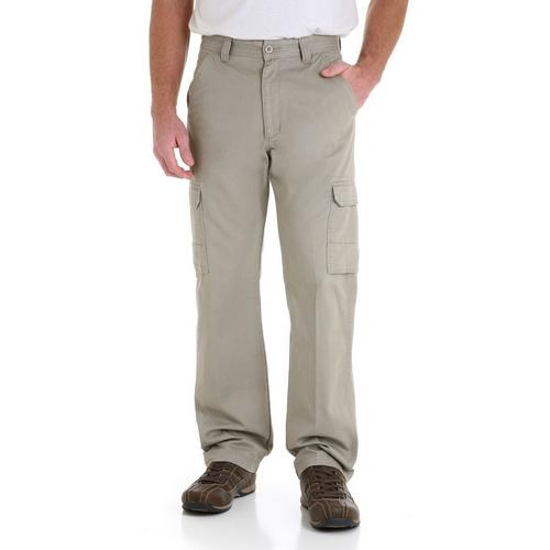947d34c139 Wrangler Mens Cargo Pants