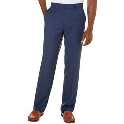 Haggar Mens Standard Dress Pants