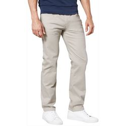 Dockers Mens All Seasons Tech Straight Fit Pants