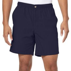 Windham Pointe Mens 5'' Elastic Waist Shorts
