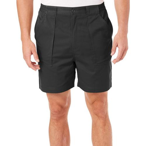 02981d87c4 Windham Pointe Mens Side Elastic Swiss Army Shorts | Bealls Florida