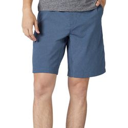 Lee Mens Air Flow Flat Front Shorts