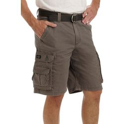 Lee Mens Big & Tall Wyoming Cargo Shorts