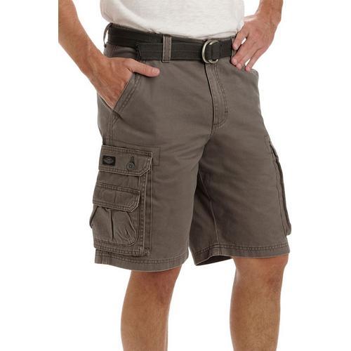 0229692899 Lee Mens Big & Tall Wyoming Cargo Shorts | Bealls Florida