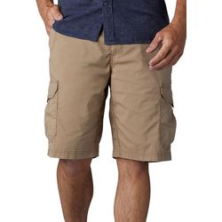 Lee Mens Extreme Motion Crossroads Cargo Shorts