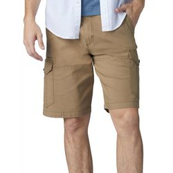 Lee Mens Extreme Motion Swope Cargo Shorts