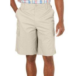Boca Classics Mens Fineline Cargo Shorts