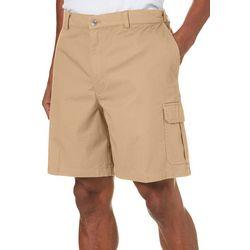 Windham Pointe Mens Performance Cargo Shorts