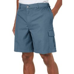 Windham Pointe Mens Performance Cargo Shorts