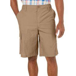 Boca Classics Mens 11 Ripstop Cargo Shorts