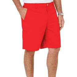 Boca Classics Mens Solid Cell Pocket Shorts