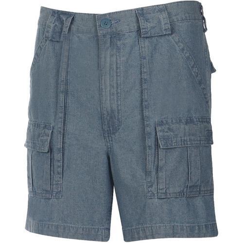 8fb551deb4 Weekender Mens Six Pocket Trader Shorts