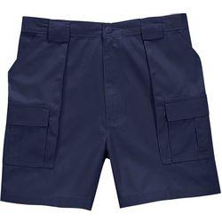 Weekender Big Mens 6 Pocket Trader Shorts