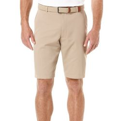 Perry Ellis Mens Performance Shorts