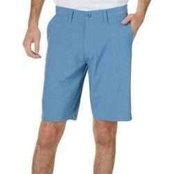 Burnside Mens Hybrid Series Challenge Shorts