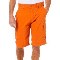Wearfirst Mens Freeband Stretch Cargo Shorts