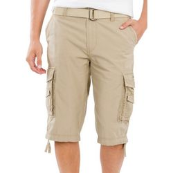 Unionbay Mens Big & Tall Cordova Messenger Shorts