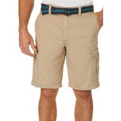 Unionbay Mens Survivor Cargo Shorts