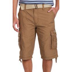 Unionbay Mens Cordova Messenger Cargo Shorts