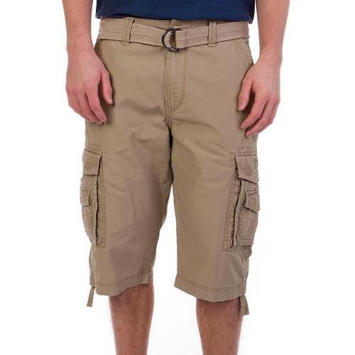 25552a2cd9 Unionbay Mens Cordova Messenger Cargo Shorts | Bealls Florida