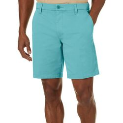 Dockers Mens Ultimate Solid Shorts