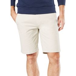 Dockers Mens Downtime Smart 360 Flex Shorts