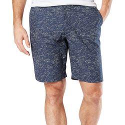 Dockers Mens Blueprint Perfect Shorts