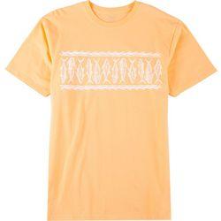 Boca Islandwear Mens Fishy Fishy T-Shirt
