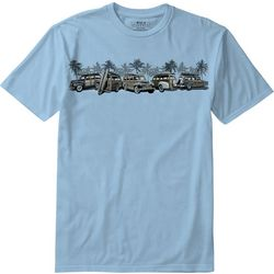 Boca Islandwear Mens Woody Wilson T-Shirt