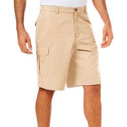 Boca Classics Islandwear Mens Washed Cargo Shorts
