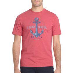 IZOD Mens Ocean Supply T-Shirt