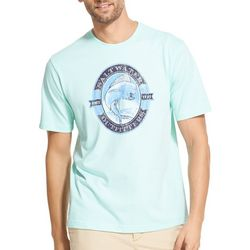 IZOD Mens Saltwater Outfitters T-Shirt