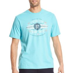 IZOD Mens Surf Shop T-Shirt