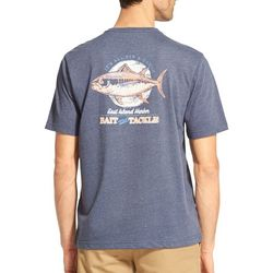 IZOD Mens Fin & Games T-Shirt