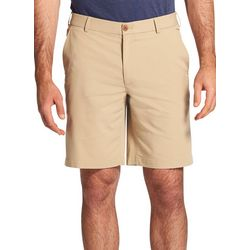 IZOD Mens Advantage Classic Fit Performance Shorts